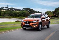 Argentina - Junio 2017: Renault Sandero, líder por primera vez