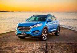 Australia - Junio 2017: El Hyundai Tucson deja a todos con la boca abierta