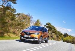 España - Junio 2017: Renault deja su huella