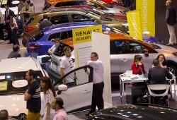 Las ventas de coches de ocasión suben un 20,37% hasta Mayo de 2017