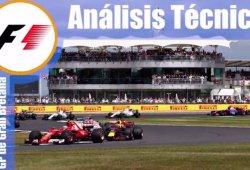 [Vídeo] Análisis técnico del GP de Gran Bretaña