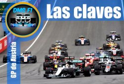 [Vídeo] Las claves del GP de Austria F1 2017