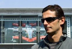 [Vídeo] GP F1 Austria 2000: ocasión perdida para De la Rosa