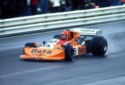 [Vídeo] GP F1 Austria 1975: dramas y comedias