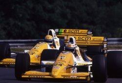 [Vídeo] GP F1 Gran Bretaña 1989: el milagro de Minardi