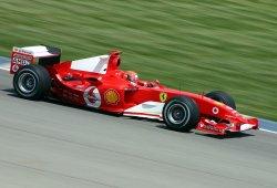 [Vídeo] GP F1 Hungría 2004: el último Grand Chelem de Schumacher