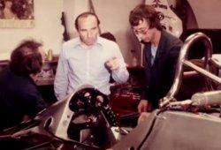 [Vídeo] Desvelado el tráiler de la película sobre Williams F1
