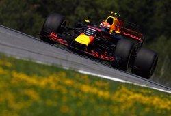 Red Bull cree que podrá plantar cara a Ferrari