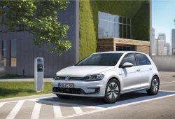 Volkwagen planea llevar la fabricación del e-Golf a China