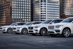Volvo se electrifica: en 2019 sus nuevos modelos tendrán un motor eléctrico