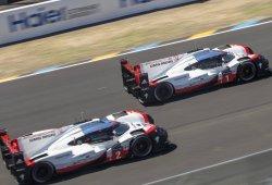 WEC, Fórmula E o Fórmula 1, el futuro de Porsche en juego