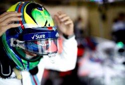"""Massa: """"No tuve el ritmo para adelantar a los dos Force India al final"""""""