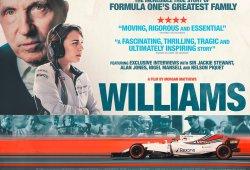 La película sobre la historia de Williams se estrenará en agosto