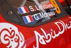 Stéphane Lefebvre disputará el Rally de Madeira con un R5