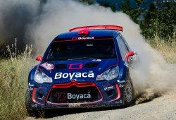 Álex Villanueva va a por su sexto Rally de Finlandia