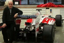 Stefanovic vuelve a la carga y prepara un equipo de F1 con base en Italia