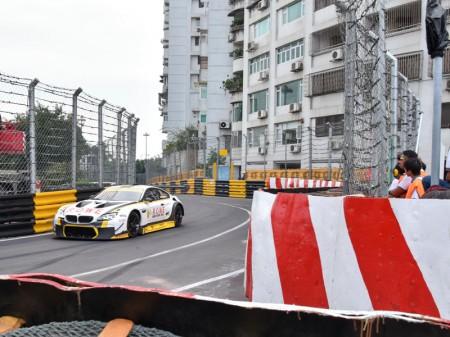 El GP de Macao estrena nuevo formato menos compacto