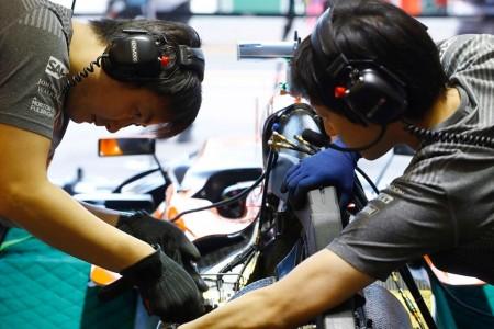 """Honda asegura que su compromiso con la Fórmula 1 """"no ha cambiado"""""""