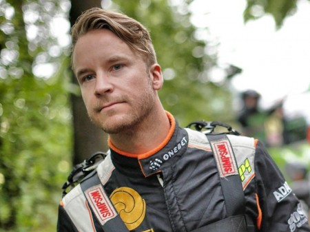 Mads Ostberg regresa al ERC, disputará el Rally Rzeszow