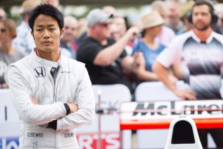 Matsushita se subirá al Sauber C36 en los tests de Hungría