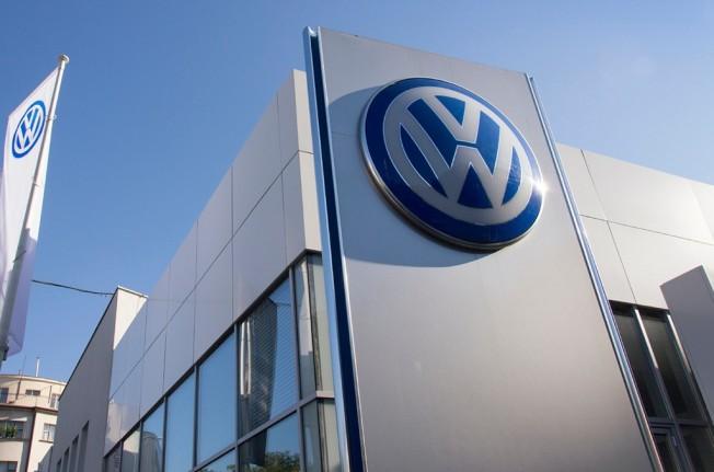 Volkswagen en Alemania