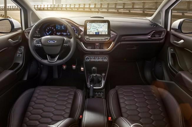 Ford Fiesta 2017: detalles de la gama y precios para ...