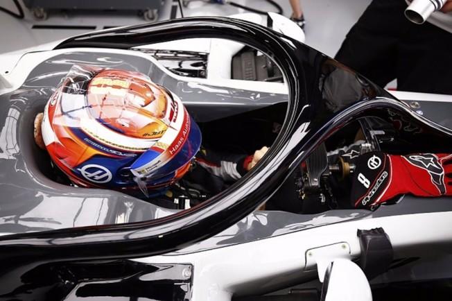 Virutas F1 Halo Sobre Mi Cadáver Motor Es
