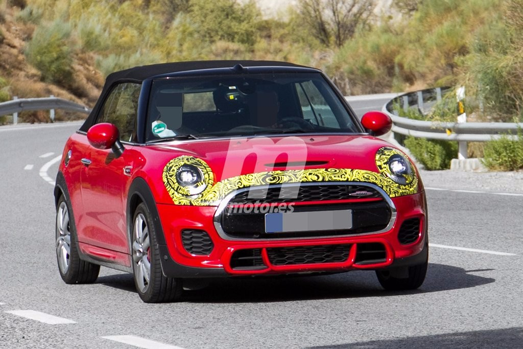 2018 - [Mini] IV restylée  Mini-cabrio-jcw-facelift-201737770_1