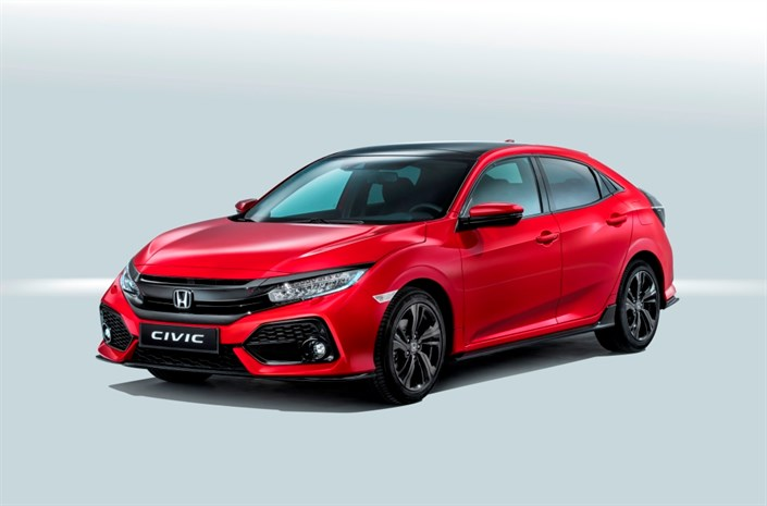 Honda Civic 1.6 i-DTEC: nueva versión diésel de 120 CV y 3.7 l/100 km