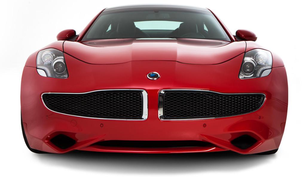 Karma Revero: la prensa estadounidense recomienda cualquier otro coche tras probarlo