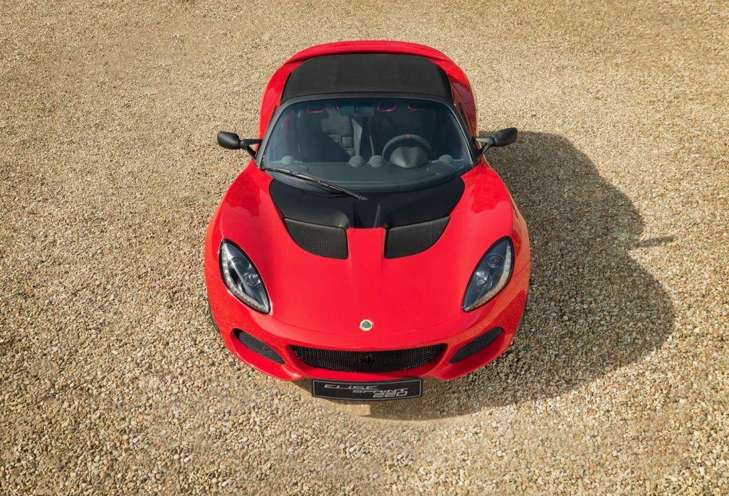 Lotus remonta económicamente gracias a sus numerosas ediciones especiales