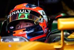"Abiteboul: ""Aún no está claro que Kubica pueda volver a competir"""