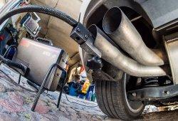 Al rescate del diésel: Alemania reprogramará 5,3 millones de coches