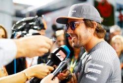 """Alonso: """"He dicho que no al 60% de mis ofertas, me queda un 40% para decidir"""""""
