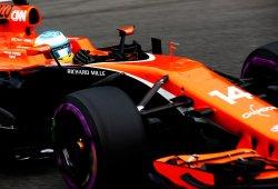 """Alonso: """"Sin lo que perdemos de motor, estaríamos en primera y segunda posición"""""""