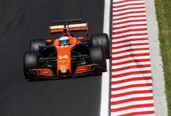 """Alonso reitera su fe en McLaren-Honda """"desde el primer día hasta el último"""""""