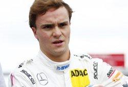 """Lucas Auer: """"Necesito mejorar para ganar el DTM"""""""
