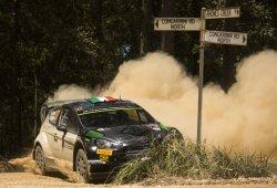 Australia renueva con el WRC por tres temporadas