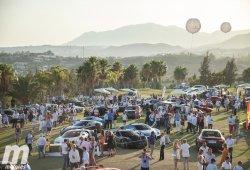 Autobello Marbella 2017: Un perfecto escaparate de lujo sobre ruedas