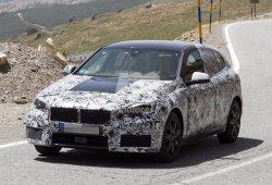 BMW Serie 1 F40: la nueva generación de tracción delantera rueda en nuestro país