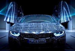 BMW asegura tener preparada una gran sorpresa para el Salón de Frankfurt 2017