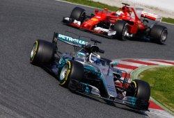 """Bottas avisa a Mercedes: """"Si no mejoramos, será una temporada muy dura"""""""