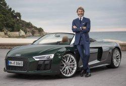 Stephan Winkelmann será el nuevo CEO de Bugatti