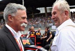 Liberty Media ha reducido la deuda de la Fórmula 1 de manera exponencial