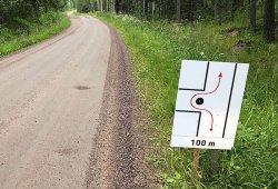 La FIA regulará el uso de las chicanes en el WRC