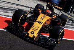Kubica completa 142 vueltas en su vuelta a la F1 y Norris destaca como novato
