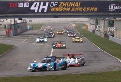 Cuatro invitaciones en Asia para las 24 Horas de Le Mans