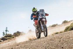 Daniel Albero, un diabético en ruta al Dakar 2018