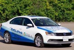 Delphi promete grandes reducciones en consumo de motores gasolina