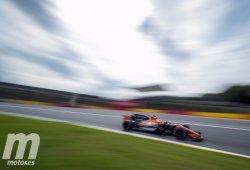 Así te hemos contado la carrera del GP de Bélgica de F1 2017 en Spa